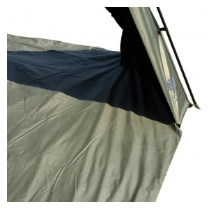 Nash Podlážka Bank Life Gazebo XL Groundsheet