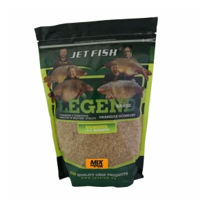 Jet Fish PVA mix Legend Range 1kg Chilli Tuna - Chilli