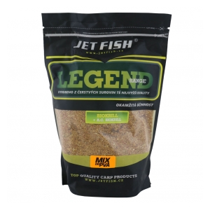 Jet Fish PVA mix Legend Range 1kg Biokrill