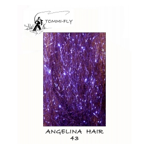 Tommi Fly Angelina hair - ultra violet