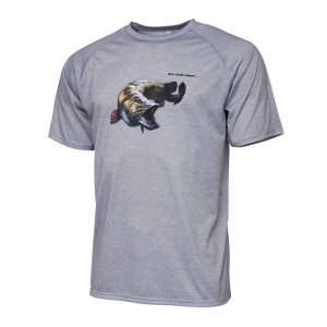 Savage Gear Tričko SG Pike Tee L