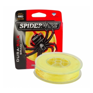 Spiderwire Šňůra Dura Silk 0.20 mm 40 m