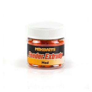 Mikbaits Měkké feeder extrudy 50ml - Med